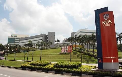 Free Online Courses from National University of Singapore