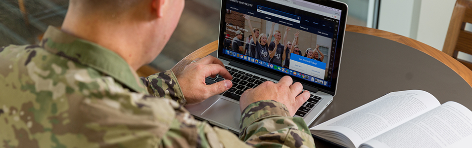 military friendly online colleges