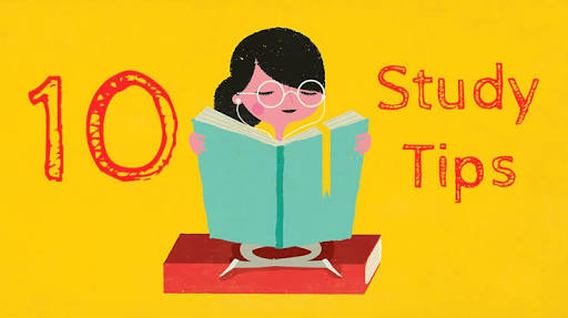 10 Best Study Tips for Exams