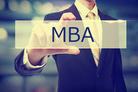 Online MBA Canada