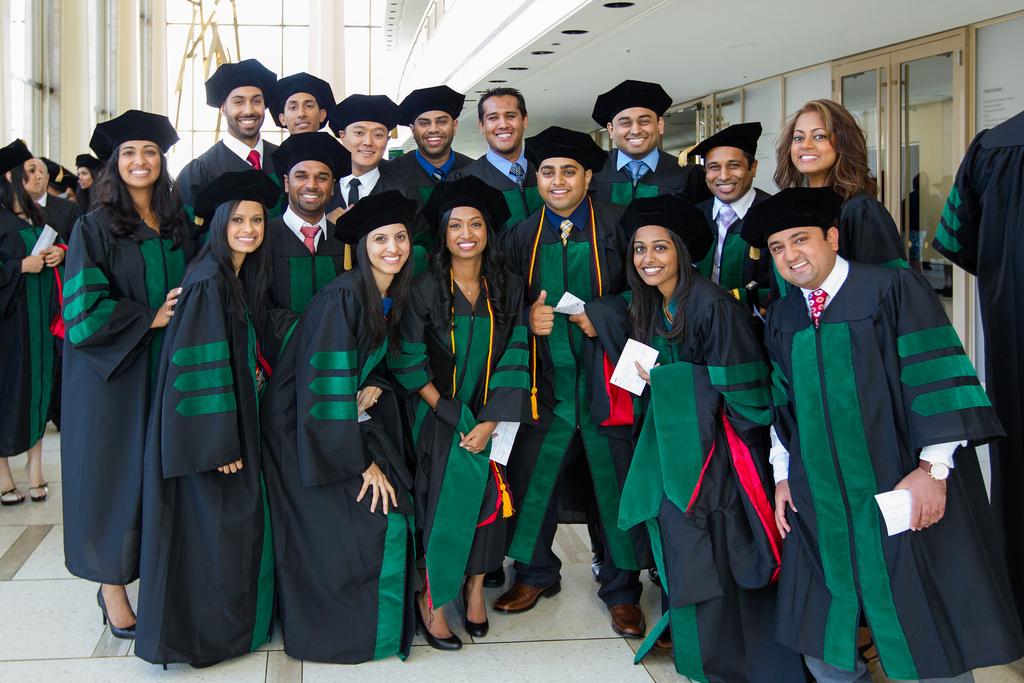 Postgraduate Students Athabasca University