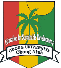 Study in Nigeria with Obong University; Tuition Fees, Programs Offered, Ranking and Accreditation Information are Available