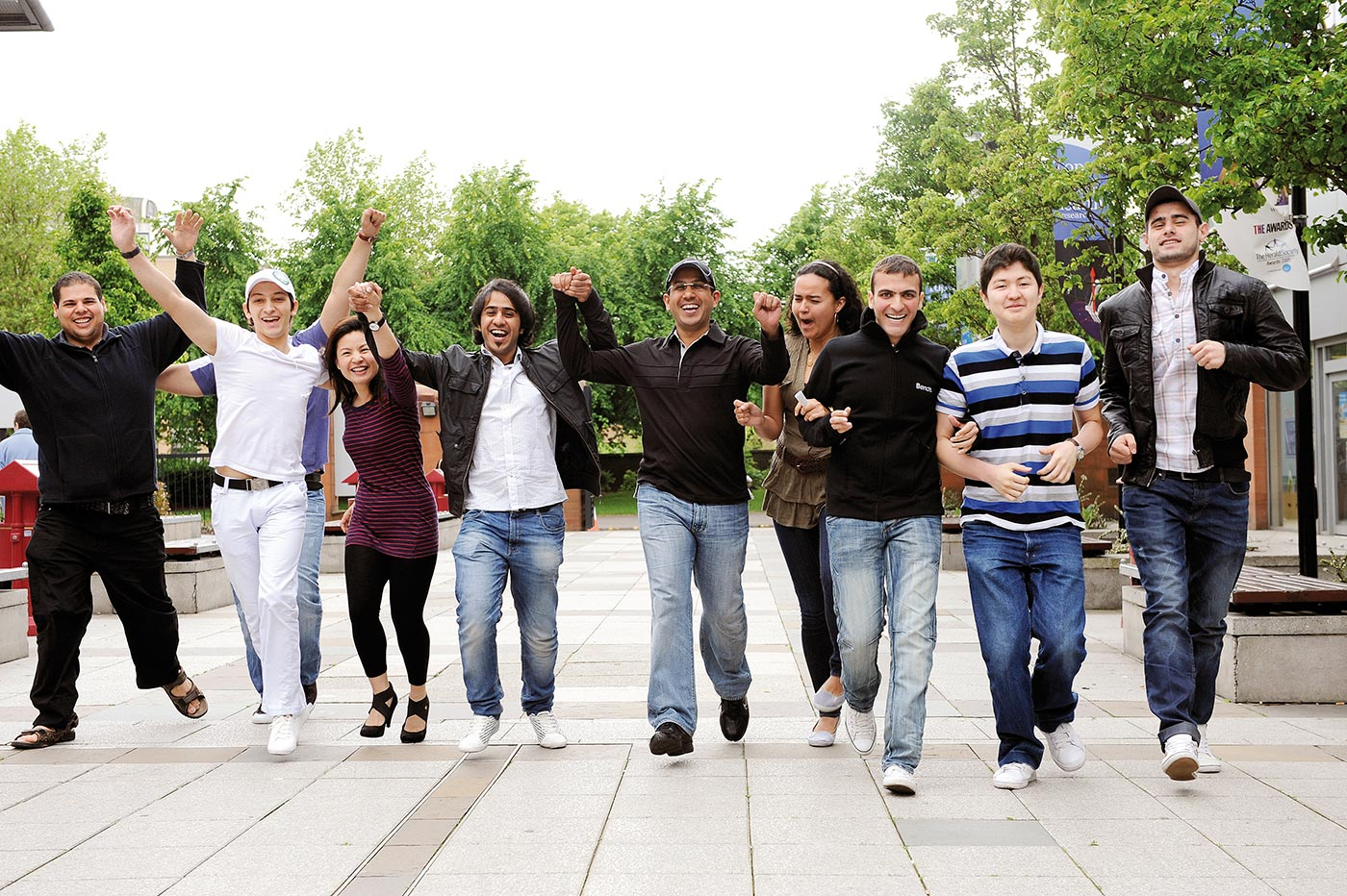 Latest Admission Requirements for International Undergraduate and Postgraduate Students at the Universities in Canada