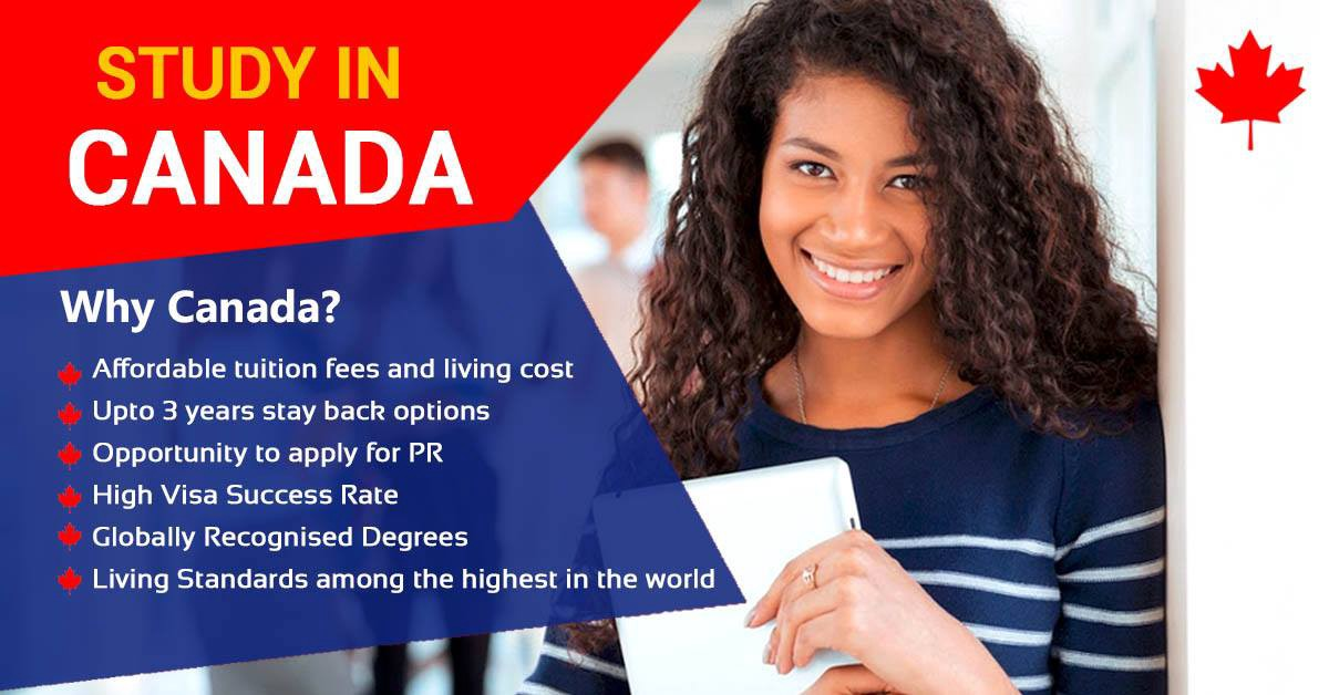 The Best Universities in Canada to Study Biology with Tuition Fee and Cost of Living Information